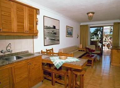 Photo 2 - Apartamentos Las Algas Gran Canaria