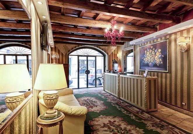 Photo 2 - Relais Group Palace Hotel