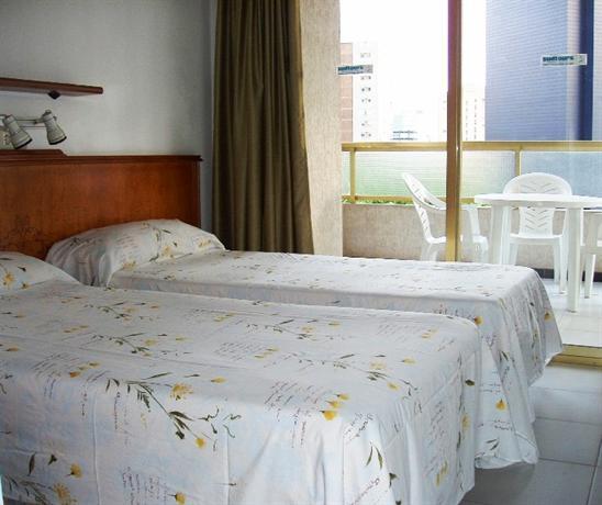 Photo 1 - Apartamentos Maria Victoria Benidorm