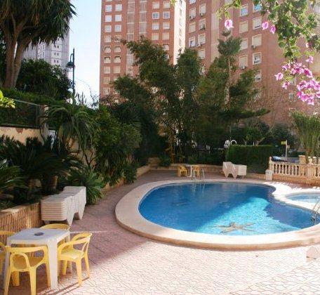 Photo 3 - Apartamentos Maria Victoria Benidorm