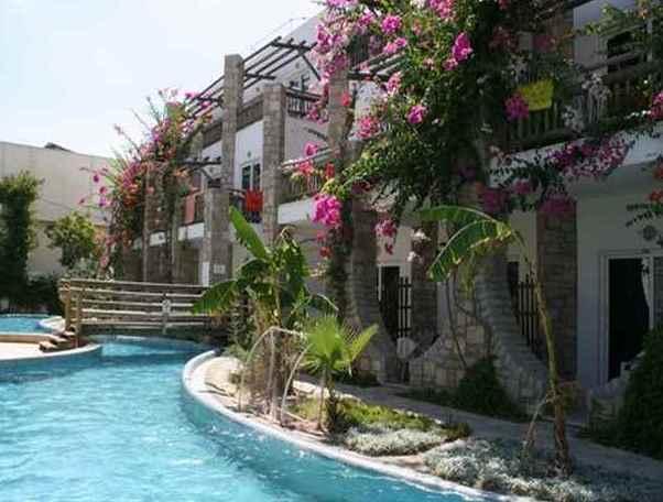 Photo 1 - Ayaz Aqua Club Hotel Bodrum