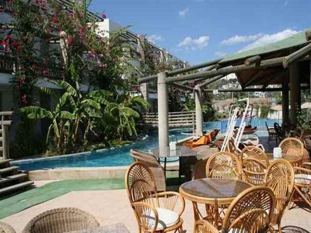 Photo 2 - Ayaz Aqua Club Hotel Bodrum