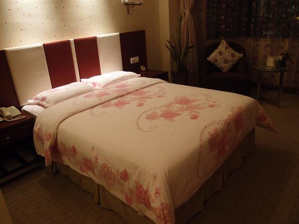 Photo 2 - Blue Horizon Hotel Jingkou Road Qingdao