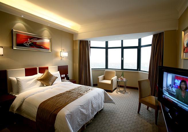 Photo 3 - Blue Horizon Hotel Jingkou Road Qingdao