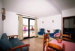 Photo 3 - Apartamentos Blanco y Negro Ibiza