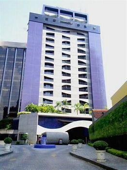 Photo 1 - Address Cidade Jardim Executive Flat