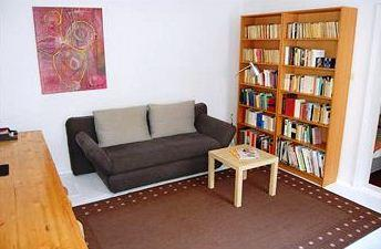 Photo 2 - Hotel Apartment Tolle Mitte Berlin