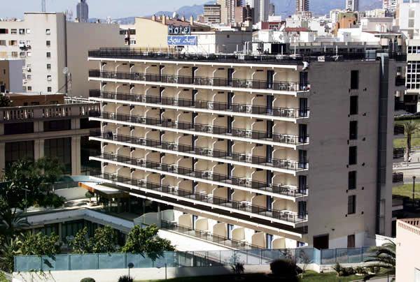 Photo 1 - Agua Azul Hotel