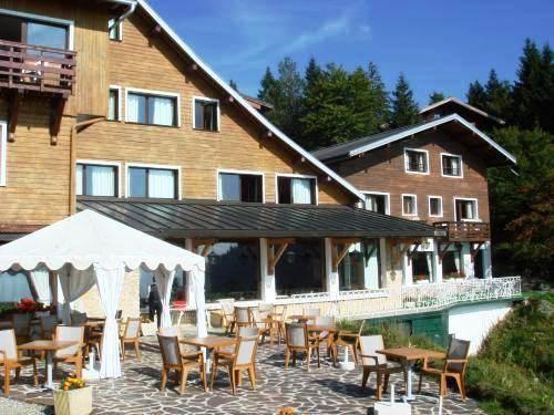 Photo 2 - Hotel La Mainaz