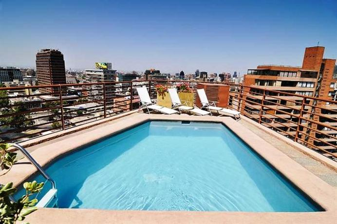Photo 1 - Aconcagua Apart Hotel