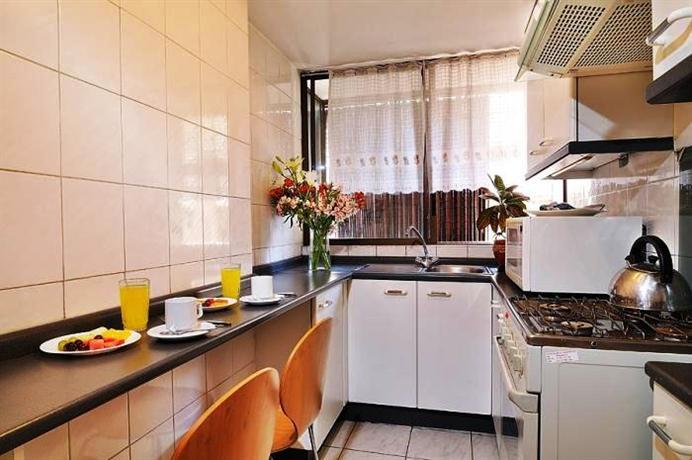 Photo 2 - Aconcagua Apart Hotel