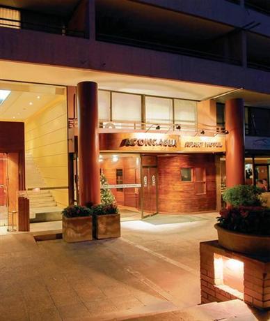 Photo 3 - Aconcagua Apart Hotel