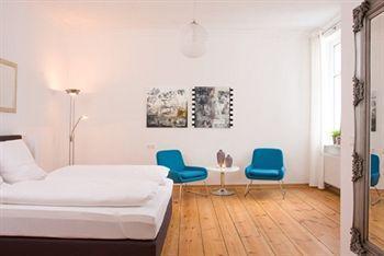 Photo 2 - T&C Apartments Am Mauerpark