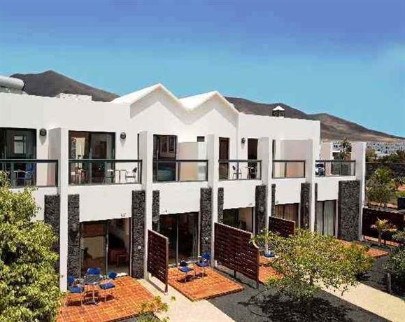 Photo 2 - Cay Beach Papagayo Apartments Lanzarote