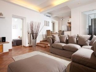 Photo 1 - Vatican Apartments