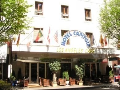 Photo 1 - Capitole Hotel