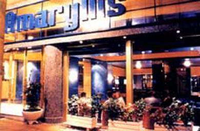 Photo 1 - Amaryllis Hotel Athens