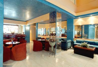 Photo 3 - Amaryllis Hotel Athens