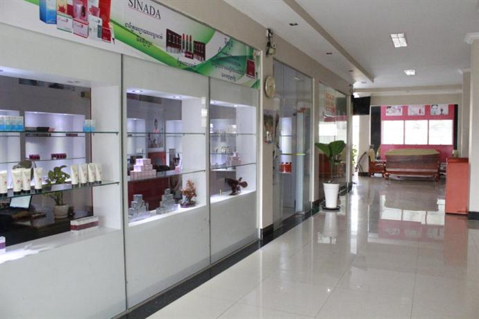 Photo 1 - Bonitar City Hotel