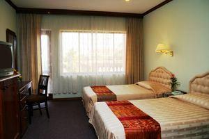 Photo 1 - Angkor Hotel