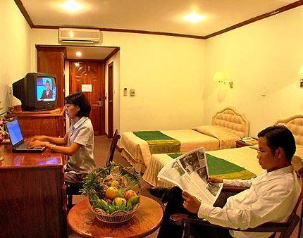 Photo 3 - Angkor Hotel