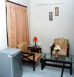 Photo 2 - At Home Serviced Apartments