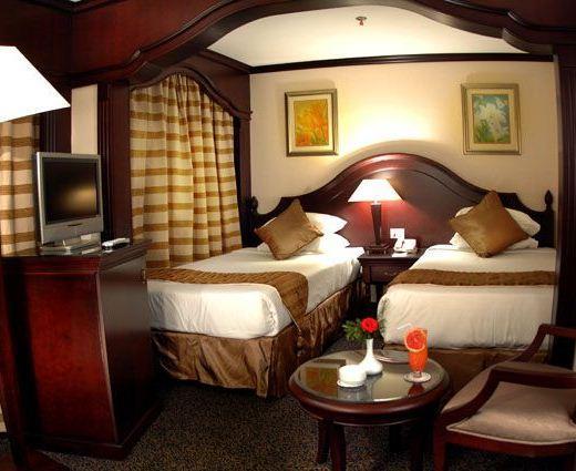 Photo 1 - MS Amarante Luxor-Aswan 4 Nights Nile Cruise Monday-Friday