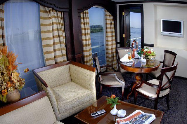 Photo 2 - MS Amarante Luxor-Aswan 4 Nights Nile Cruise Monday-Friday