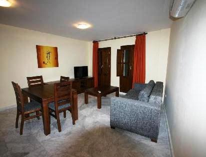 Photo 1 - Al-Andalus Apartments Rodrigo