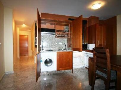 Photo 2 - Al-Andalus Apartments Rodrigo