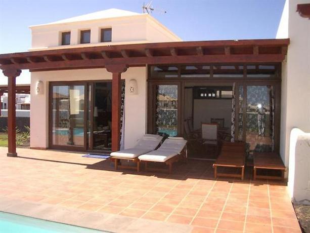 Photo 1 - Paradise Villas Club Lanzarote