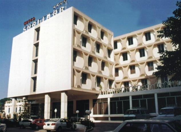 Hotel Shalimar Rawalpindi, Off the Mall / Aziz Bhatti Road