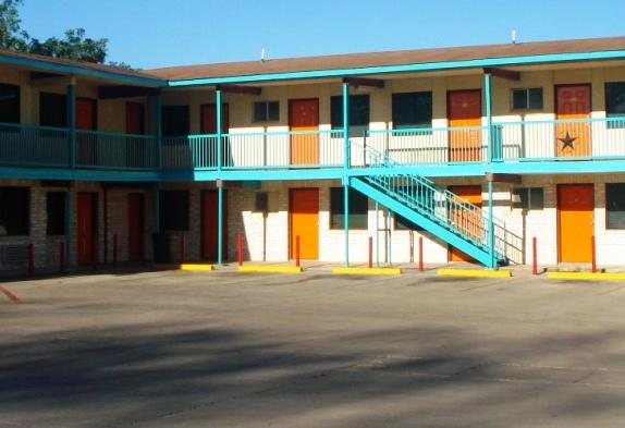 Photo 1 - Choice Inn Motel San Antonio
