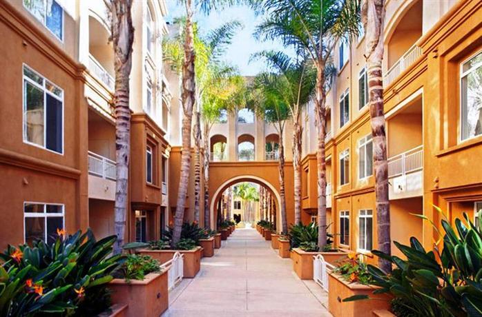 Photo 2 Oakwood Apartments At La Jolla Utc San Go