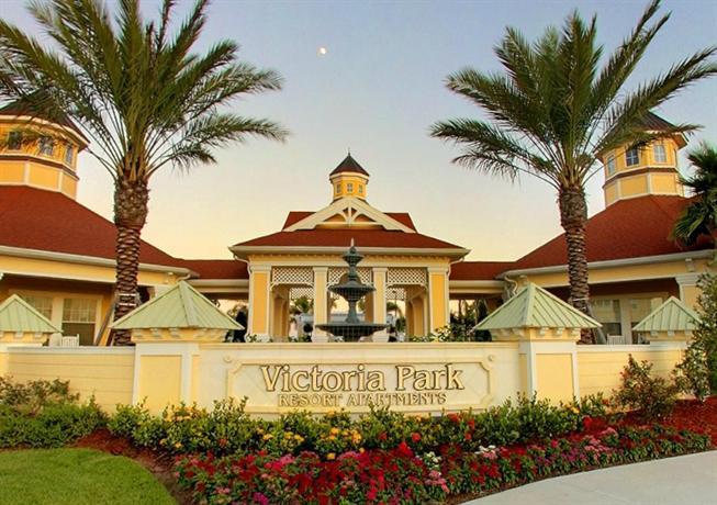 Photo 2 - Victoria Park Resort Davenport Loughman
