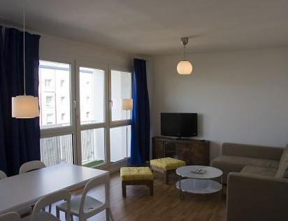 Photo 1 - Great Home Apartment 6 Barnim Berlin