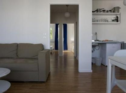 Photo 2 - Great Home Apartment 6 Barnim Berlin