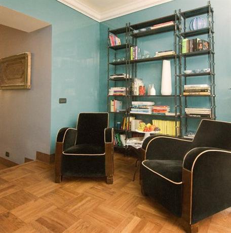 Photo 1 - Hotel Villa Linneo