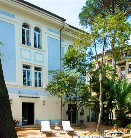 Photo 3 - Hotel Villa Linneo
