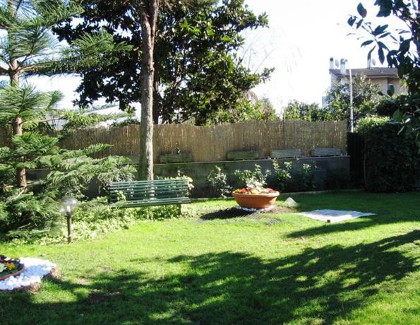 Photo 3 - Villa Flaminia Bed and Breakfast Rome