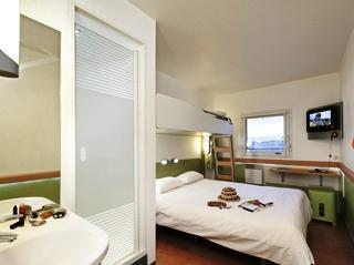 Photo 1 - ibis budget Dommartin les Cuiseaux ex Etap Hotel