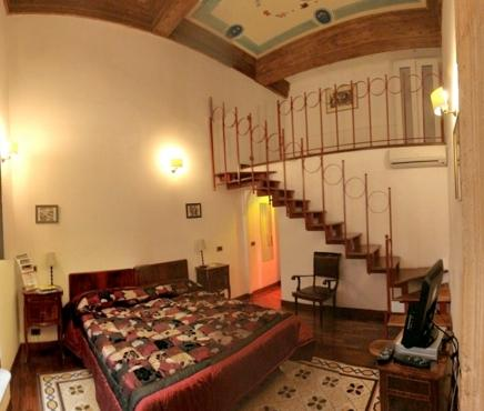 Photo 2 - Palazzo Del Duca Bed & Breakfast Rome