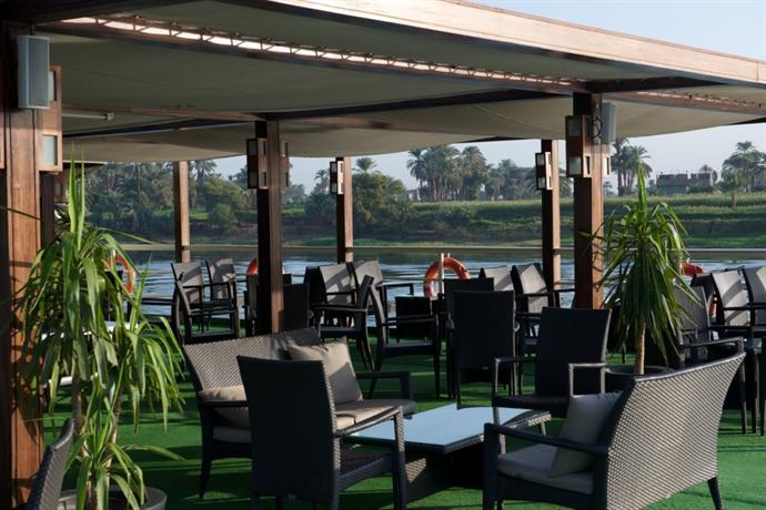 Photo 3 - M/S Presidential Nile Cruise Hotel Luxor