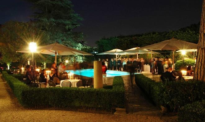 Photo 3 - Casale dei Cedri Resort Rome