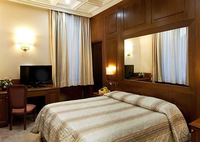 Photo 3 - Dock Suites Hotel Rome
