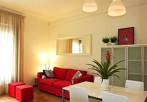 Photo 2 - Feelathome Gran Via Apartment Barcelona
