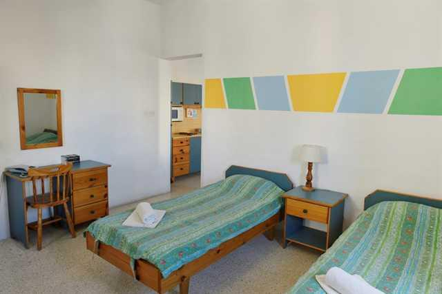 Photo 1 - Hibernia Residence & Hostel