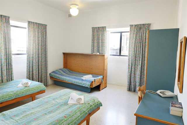 Photo 3 - Hibernia Residence & Hostel