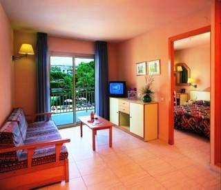 Photo 3 - Aparthotel Golden Avenida Suites