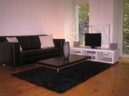 Photo 1 - Berlin Apartment 7